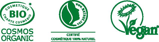 coloration végétale certifiée